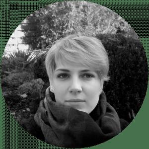 Анна Яковенко, кредитный эксперт